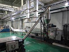 工程塑料改性树脂开发